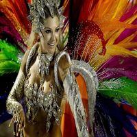 Бразильський карнавал: 10 місць проведення