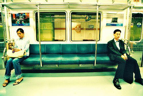Сеульське метро