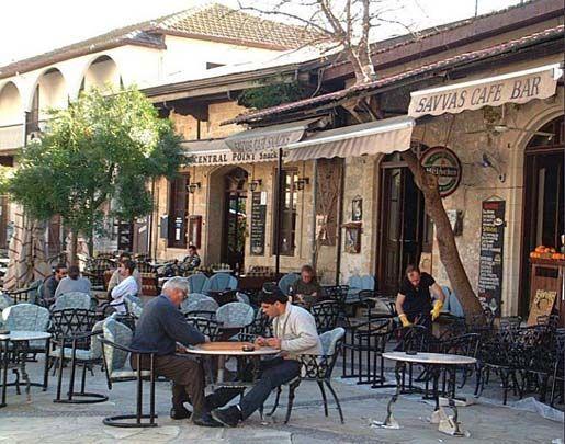 Кипр пессимисты