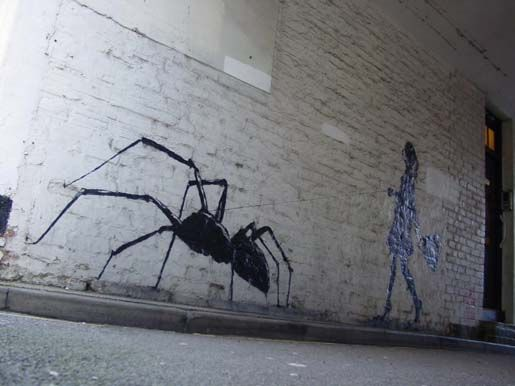 Пол Инсект