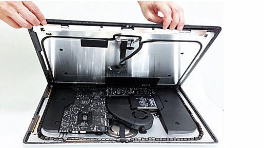 iMac от Apple