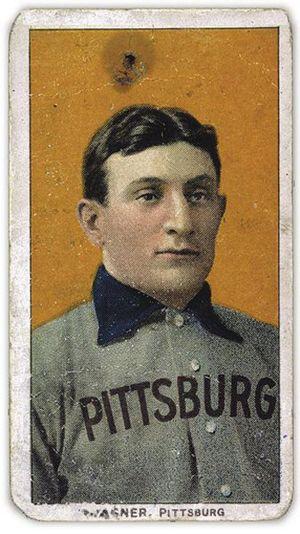 Бейсбольна картка