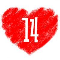 Прикмети і звичаї в День святого Валентина