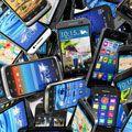 Крупнейшие поставщики смартфонов на мировом рынке - 2015