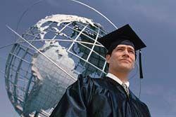 працевлаштування випускників