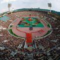 Стадионы-великаны