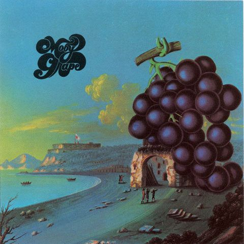 Wow - Moby Grape