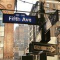 Найдорожчі вулиці світу - 2013