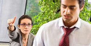 10 фраз, которых никогда нельзя говорить шефу