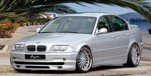 BMW третьої серії