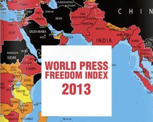 Свобода прессы