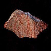 Самый древний наскальный рисунок был обнаружен в южноафриканской пещере
