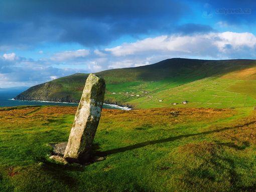 Ирландия Дингл