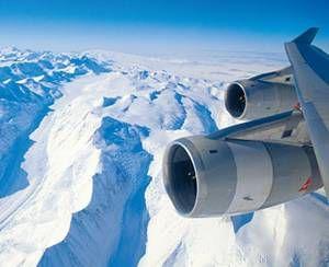 Подорож до Антарктики