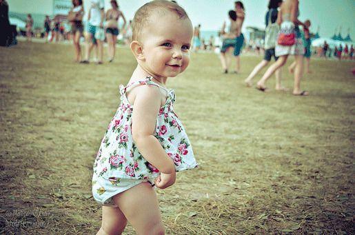 фестиваль Pohoda дети