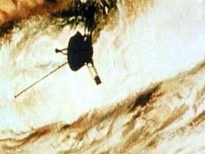 Аномалия зондов Pioneer