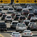 Міста з найбільш завантаженим рухом на дорогах