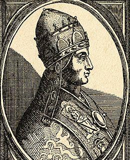 Бонифаций VIII Папа Римский