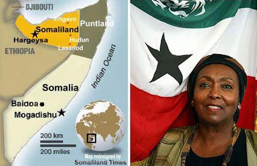 Сомалиленд (Somaliland)
