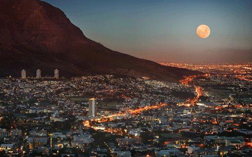 Южная Африка дешевый туризм
