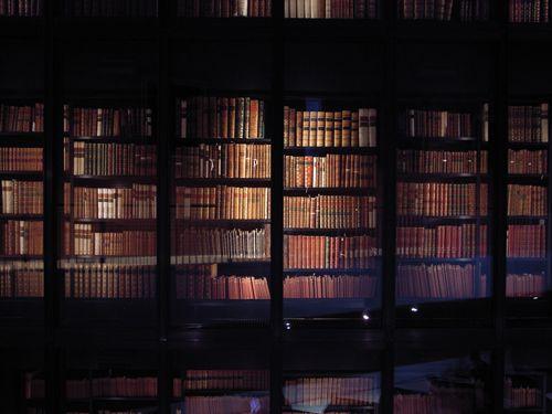 Британская библиотека, Лондон, Великобритания