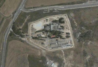 Лагерь 1391 (Северный Израиль)
