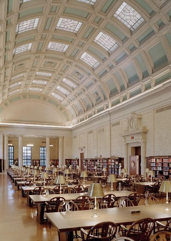 Бібліотека Гарвардського університету