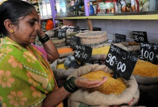 Инфляция Индия