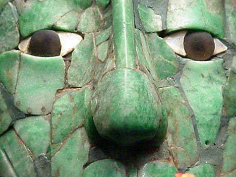 Поховальна маска