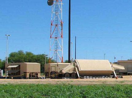 Багаторівнева система протиракетного захисту (Layered missile defence)