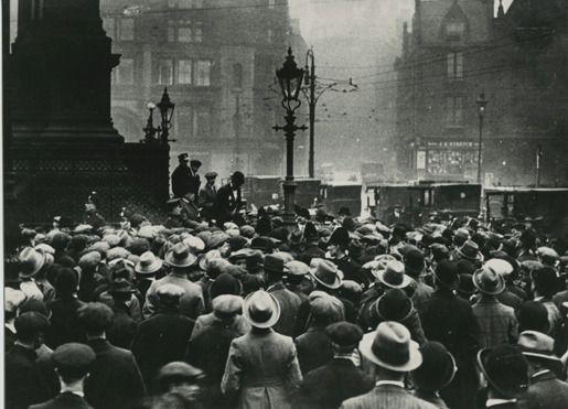 Всеобщая забастовка 1926 года в Великобритании
