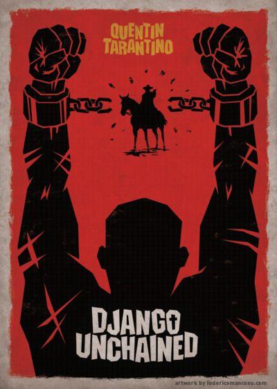 «Освобожденный Джанго» (Django Unchained)