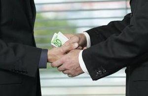 Найбільш корумповані країни світу: версія Global Integrity