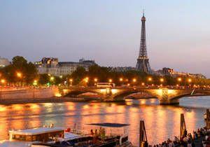 Париж, Франція
