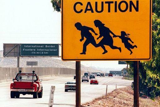 Мексика иммиграция