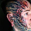 Самые известные современные тату-мастера