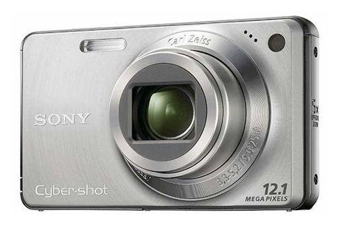 Sony Cybershot W270