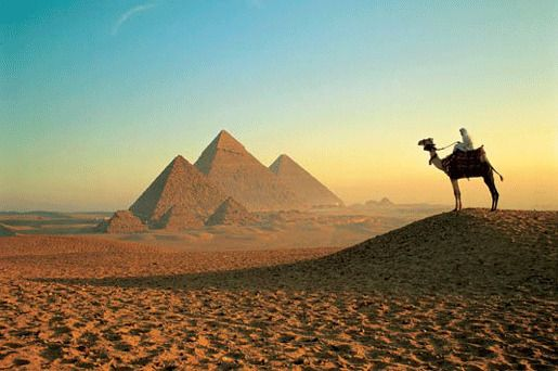 Египет дешевый туризм