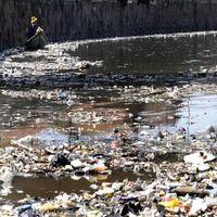 10 самых загрязненных рек