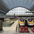 Самые красивые железнодорожные вокзалы мира