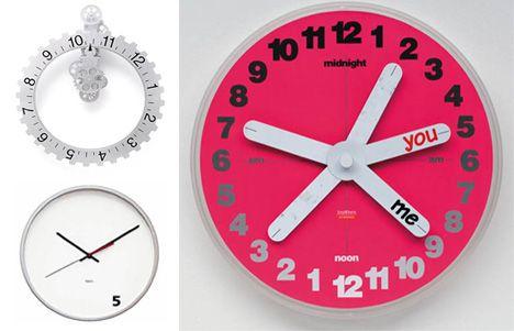 дизайнерський годинник