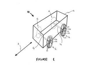 Повторное изобретение колеса