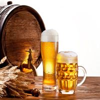 Крупнейшие производители пива