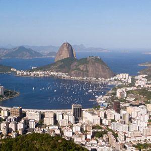 Рио, Барзилия, каранавал