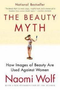 Наоми Вульф «Миф о красоту»