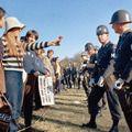 Нашумевшие политические протесты двадцатого века