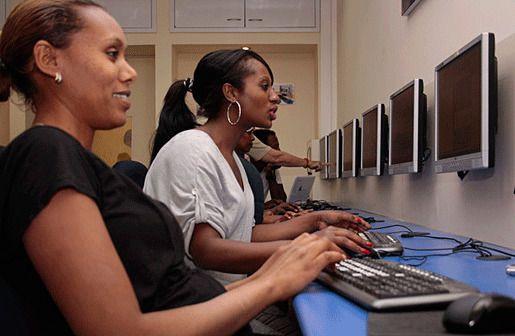 Интернет Эфиопия