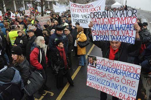 Венгрия пессимисты