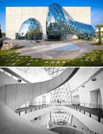 Музей Сальвадора Дали, Санкт-Петербурге, штат Флорида