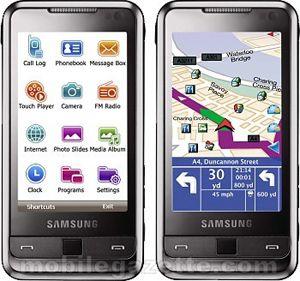 Samsung Omina HD